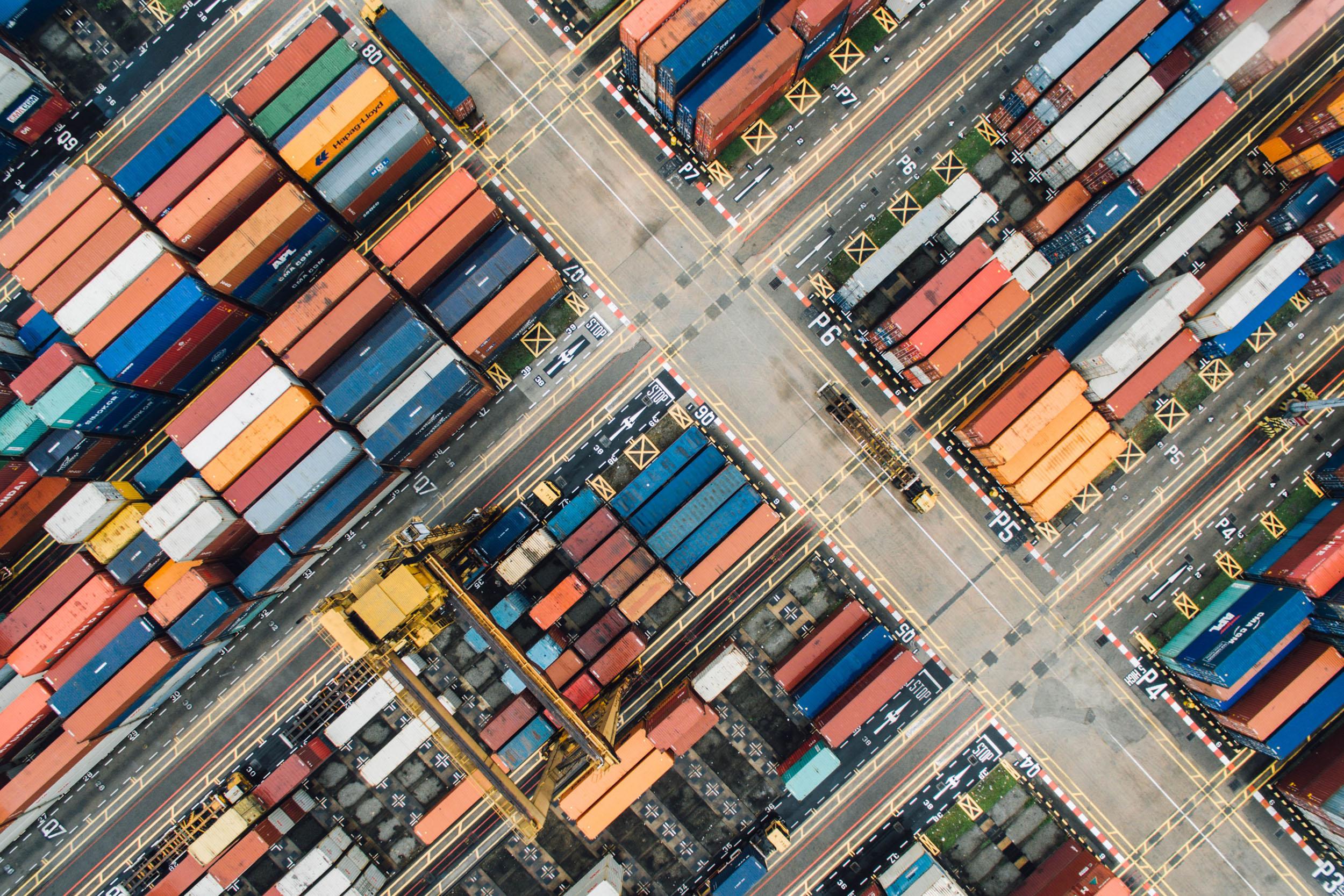 Internationale wet goedgekeurd tegen export van elektronisch afval naar ontwikkelingslanden